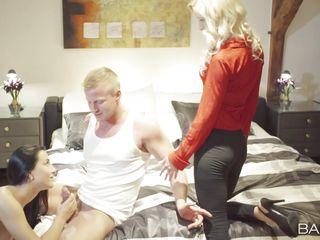 Секс с женой онлайн