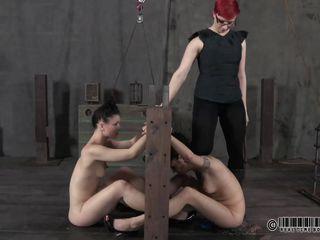 Порно худые черные