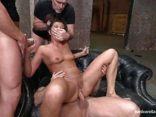 Смотреть русское домашнее групповое порно