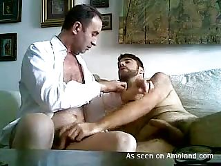 Гиг порно онлайн старые геи